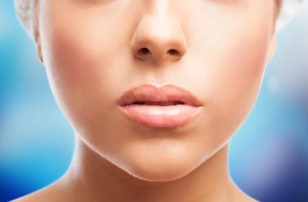 Aumento de labios permalip