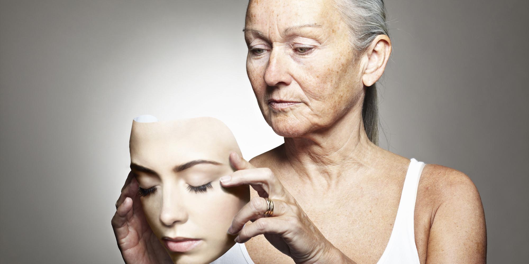 Antienvejecimiento